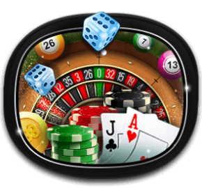 gambling in Thailand market