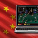 betting in China