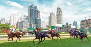 winning on horse racing