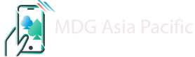 MDG Asia Pacific