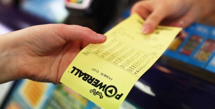 chance of winning Lotto