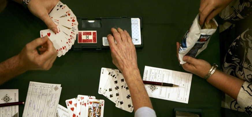 land-based gambling